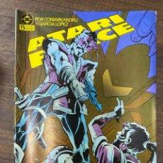 Comics : ATARI FORCE. Nº 11 - POR CONWAY, ANDRU Y GARCIA LOPEZ. DC. EDICIONES ZINCO.. Lote 239554795