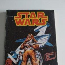 Fumetti: STAR WARS Nº1 ~ EDICIONES SURCO ~ RETAPADO DEL 1 AL 5. Lote 239604975