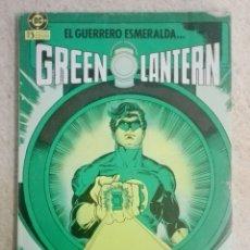 Cómics: GREEN LANTERN RETAPADO VARIANTE 7. Lote 239885745