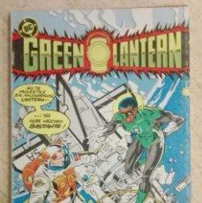 Cómics: GREEN LANTERN RETAPADO VARIANTE 8. Lote 239886565