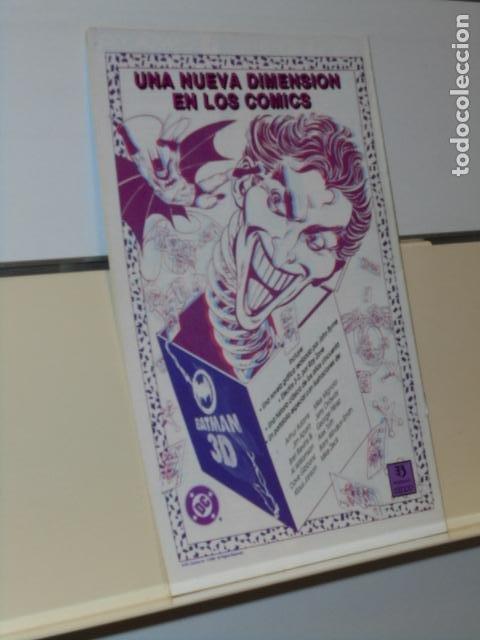 Cómics: LIGA DE LA JUSTICIA EUROPA Nº 20 - ZINCO - Foto 2 - 240497560