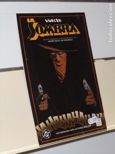 Cómics: LIGA DE LA JUSTICIA EUROPA Nº 18 - ZINCO - Foto 2 - 240505185