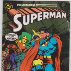 Cómics: SUPERMAN NÚMERO 26. VOL.2. EDICIONES ZINCO. Lote 240879215