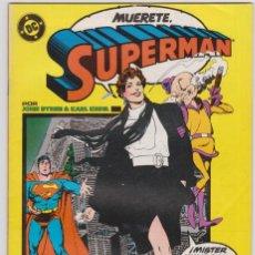 Cómics: SUPERMAN NÚMERO 28. VOL.2. EDITORIAL ZINCO.. Lote 240880780