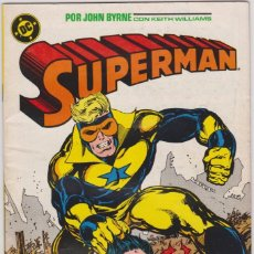 Cómics: SUPERMAN NÚMERO 29. VOL.2. EDITORIAL ZINCO. AÑO 1987. Lote 240881565