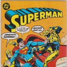 Cómics: SUPERMAN NÚMERO 30. VOL.2. EDITORIAL ZINCO. AÑO 1987. Lote 240882060