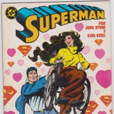 Cómics: SUPERMAN NÚMERO 31. VOL.2. EDITORIAL ZINCO. AÑO 1987. Lote 240883100