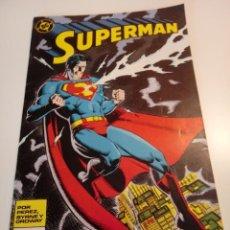 Cómics: SUPERMAN 43. ZINCO. Lote 241000325