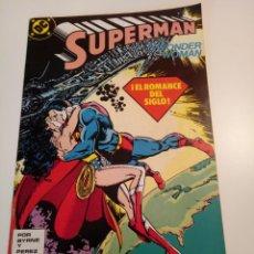 Cómics: SUPERMAN 44. ZINCO.. Lote 241000650