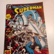Cómics: SUPERMAN 46. ZINCO.. Lote 241001435