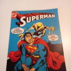 Cómics: SUPERMAN 47. ZINCO.. Lote 241002135