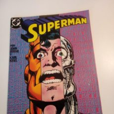 Cómics: SUPERMAN 48. ZINCO.. Lote 241003590
