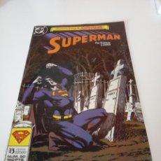 Cómics: SUPERMAN 50. ZINCO.. Lote 241043570