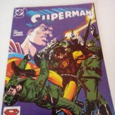 Cómics: SUPERMAN 51. ZINCO.. Lote 241043830