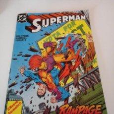 Cómics: SUPERMAN 52. ZINCO. Lote 241044050