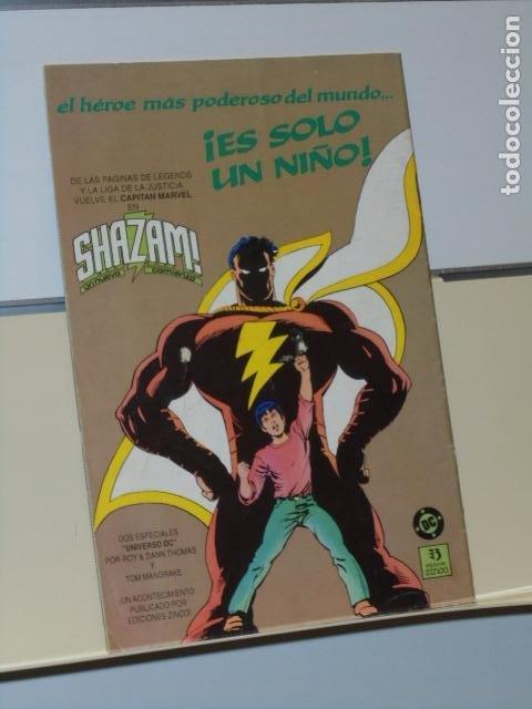 Cómics: SUPERMAN Nº 64 DC - ZINCO - Foto 2 - 241299055