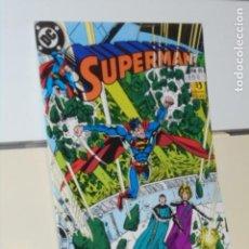 Cómics: SUPERMAN Nº 85 DC - ZINCO. Lote 241299410