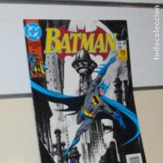 Comics: BATMAN Nº 68 DESTRUCTOR - ZINCO. Lote 241441110