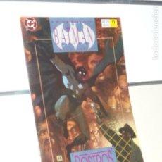 Comics: LEYENDAS DE BATMAN Nº 29 ROSTROS - ZINCO. Lote 241445405