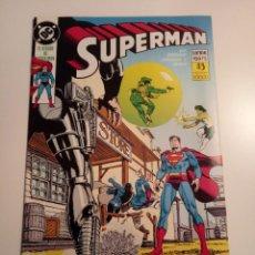 Cómics: SUPERMAN 106. ZINCO. MUY BUEN ESTADO.. Lote 241446995