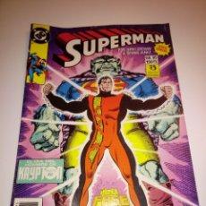 Cómics: SUPERMAN NÚMERO 95. ZINCO.. Lote 241447505