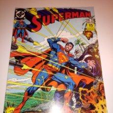 Cómics: SUPERMAN NÚMERO 70. ZINCO.. Lote 241448555