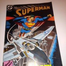 Cómics: SUPERMAN NÚMERO MUY 53. ZINCO.. Lote 241449495
