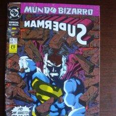 Cómics: SUPERMAN VOL. 3 / 4 Nº 10 MUNDO BIZARRO (ZINCO) DC. Lote 241656440