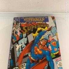 Cómics: LAS MEJORES HISTORIAS DE SUPERMAN. Lote 241772445