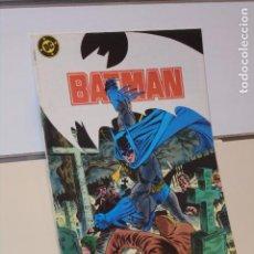 Comics: BATMAN VOL. 2 Nº 15 DC - ZINCO. Lote 241921515
