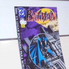 Comics: BATMAN VOL. 2 Nº 39 DC - ZINCO. Lote 241927205