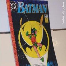 Comics: BATMAN VOL. 2 Nº 41 DC - ZINCO. Lote 241927700