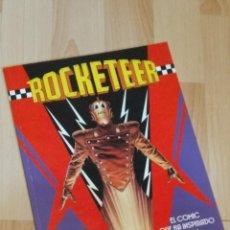 Fumetti: ROCKETEER - DAVE STEVENS ZINCO 1991. Lote 241931465