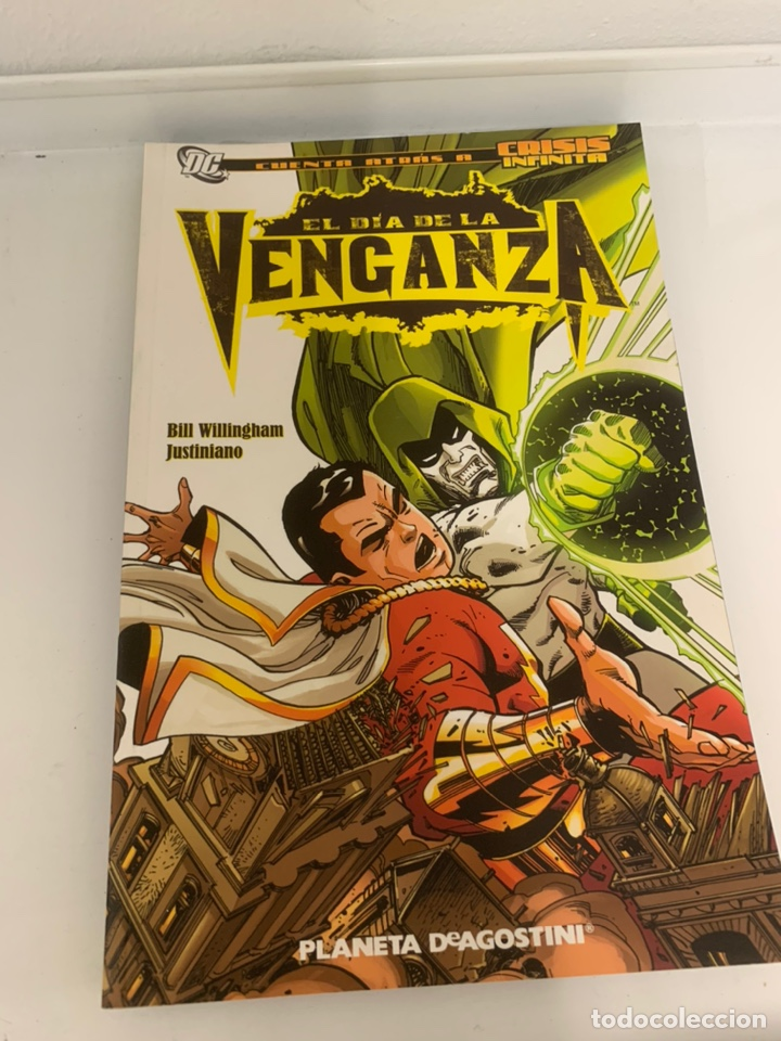 SUPERMAN VENGANZA 2 TOMOS (Tebeos y Comics - Zinco - Superman)