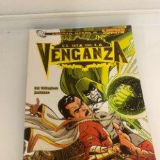 Cómics: SUPERMAN VENGANZA 2 TOMOS. Lote 242120565