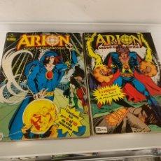 Fumetti: ARION RETAPADOS. Lote 242182025