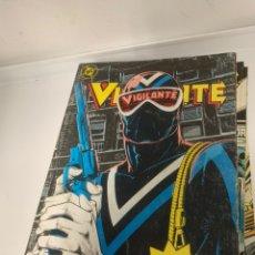 Fumetti: EL VIGILANTE. Lote 242182640