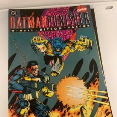 Comics: BATMAN PUNISHER. Lote 242202930