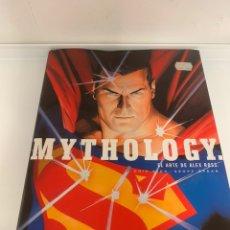 Cómics: SUPERMAN MYTHOLOGY. Lote 242203940
