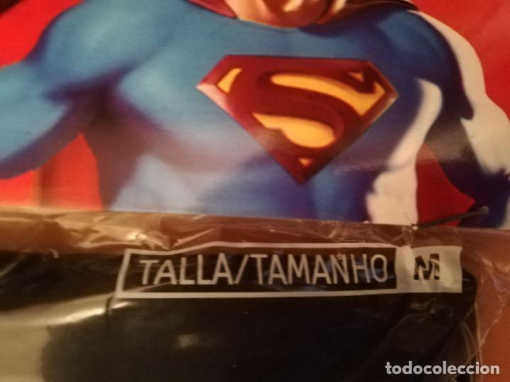 Cómics: Superman Returns camiseta Telepizza 2006 Tele Pizza Bryan Singer promocional Talla M - Foto 4 - 242246130