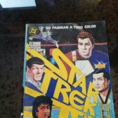 Cómics: STAR TREK / MISIÓN SALVAR LA TIERRA. Lote 242339140