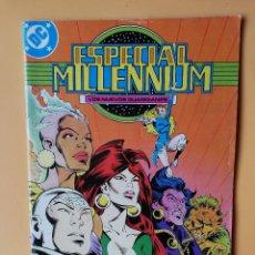 Cómics: ESPECIAL MILLENNIUM. LOS NUEVOS GUARDIANES. NÚM. 10 - STEVE ENGLEHART. Lote 242973940