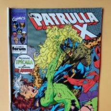 Cómics: LA PATRULLA-X. Nº 111. PÍCARA REDUCIDA - CHRIS CLAREMONT. Lote 242973980