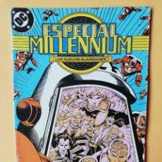 Cómics: ESPECIAL MILLENNIUM. LOS NUEVOS GUARDIANES. NÚM. 12 - CARY BATES. Lote 242974180