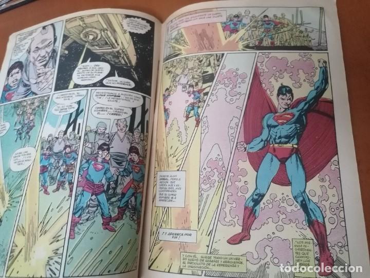 Cómics: SUPERMAN Nº 15 ** 100 PTS ** DC / ZINCO - Foto 2 - 243139930