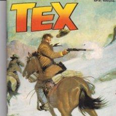 Cómics: TEX Nº 2: LA NOCHE DE LOS ASESINOS. Lote 243157705