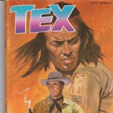 Cómics: TEX Nº 3: EL MUERTO. Lote 243158030