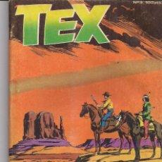 Cómics: TEX Nº 9: EL CAÑON DEL DIABLO. Lote 243159040