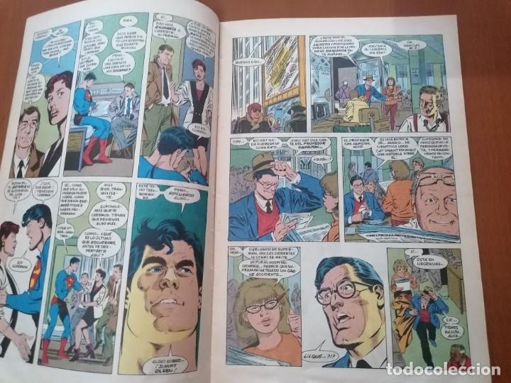 Cómics: SUPERMAN Nº 41 ** 140 PTS * DC / ZINCO - Foto 2 - 243189135
