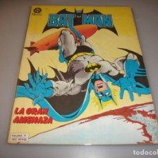 Cómics: BATMAN # 7 MUY BUEN ESTADO. Lote 243312650